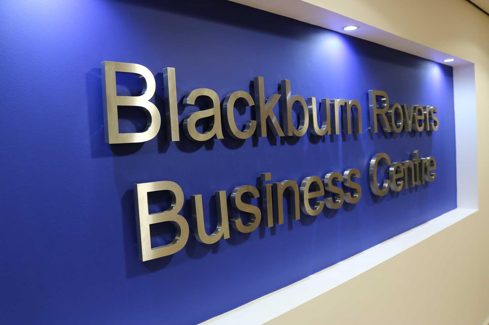 Blackburn Rovers Business Centre